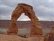 Arches Park